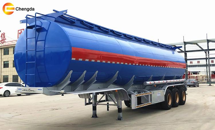 fuel tanker trailer (7)