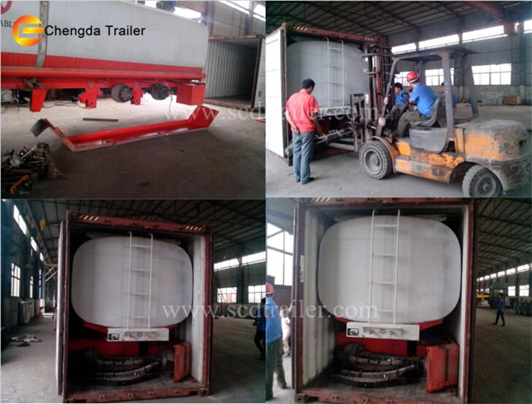 fuel tanker trailer (10)