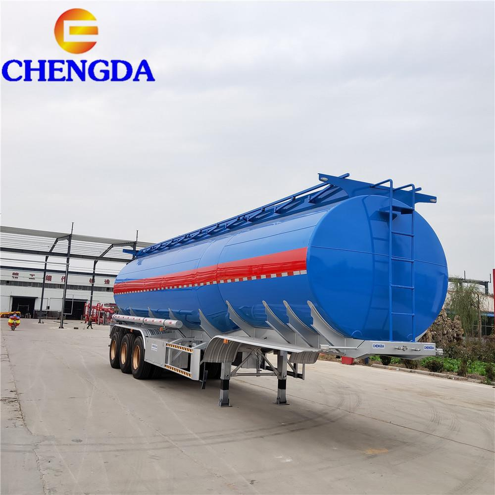 fuel tanker trailer  (5)