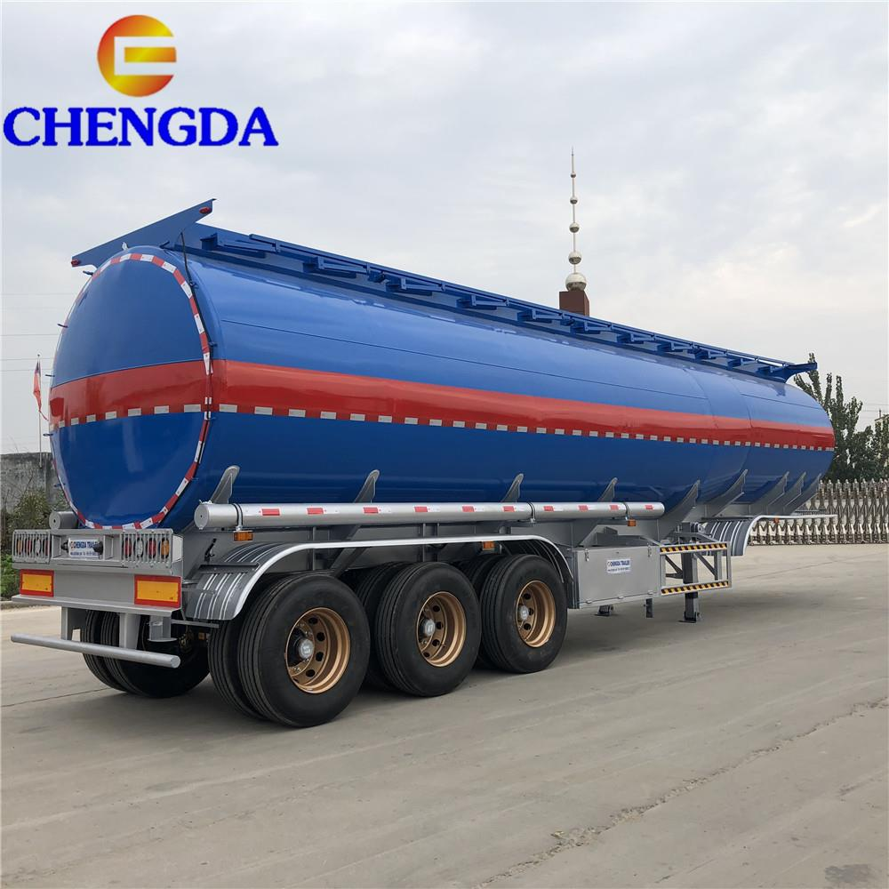 fuel tanker trailer  (3)