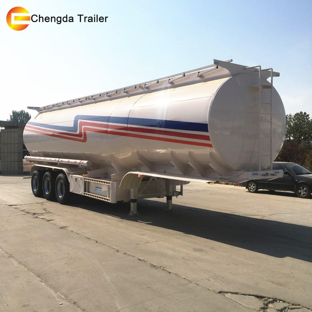 fuel tanker trailer 8(1)