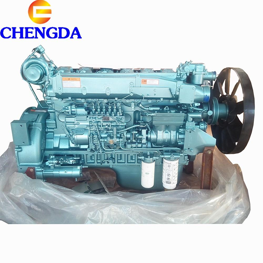 engine WD615 (7)