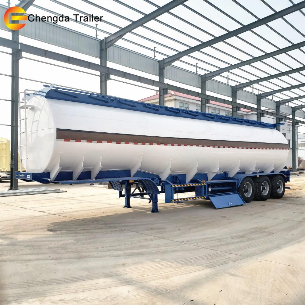 fuel tanker trailer air  suspension (10)