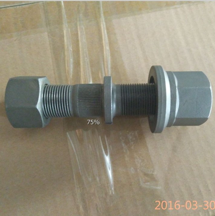 SINOTRUK HOWO HF9 HC16 FUWA BPW Axles Bolts and Nuts