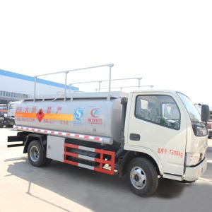 Dongfeng FOTON 10000L Light Fuel Oil Diesel Tanker Truck