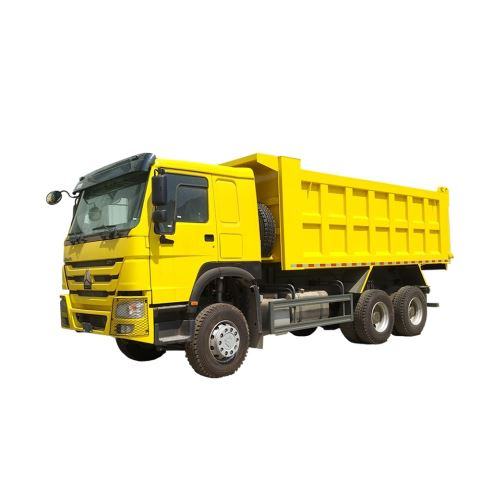 China SINOTRUK HOWO 20M3 6X4 Cheap 336HP 10 Wheeler Commercial Sand Gravel Dump Tipper Truck