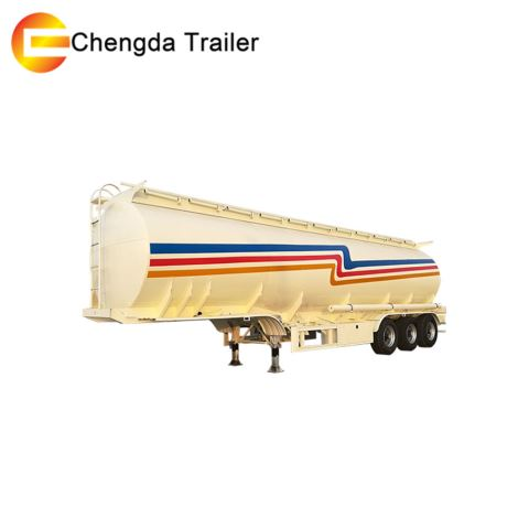 Chinese Factory Price 3 Axle 30000 40000 Liters Fuel Tank Tanker