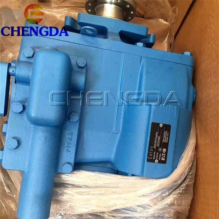 China Eaton Pump And Motor