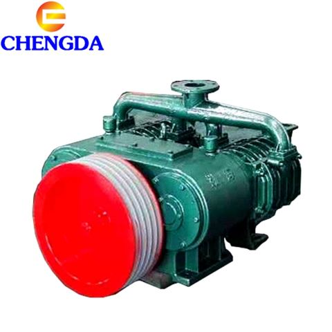 Cheap Bohai 10cbm 12 Cbm 14 Cbm Capacity Air Compressor For Bulk Cement