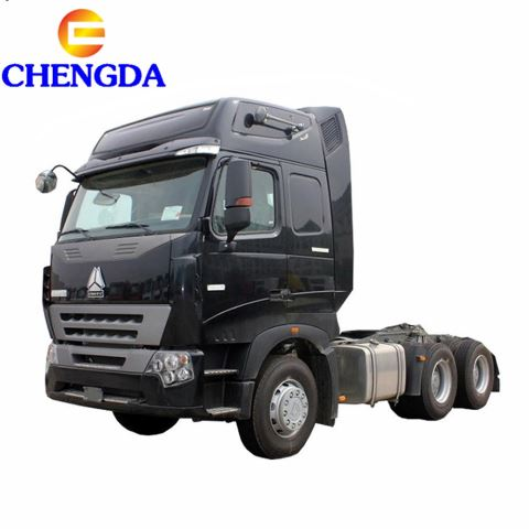 China Most Popular Quality Sinotruk Tractor 6*4 Truck Head For Sale
