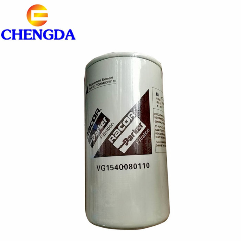 Sinotruk HOWO Parts Oil Fuel Filters