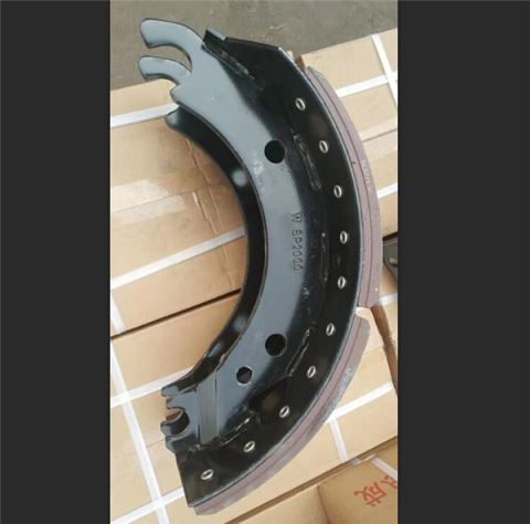 Sinotruck Howo Axles HC16 Brake Shoe